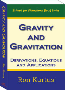 Gravity and Gravitation book